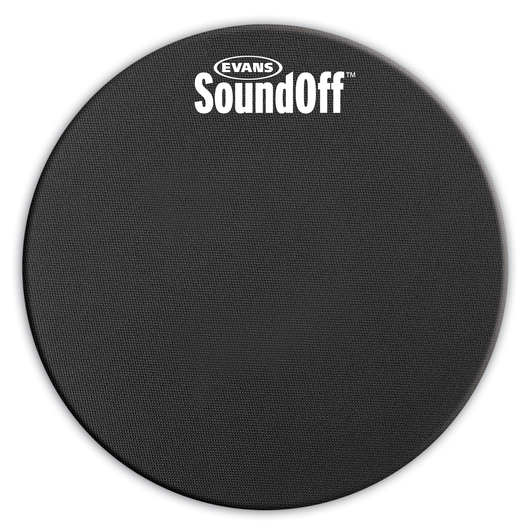 SoundOff by Evans Drum Mute, 6 Inch