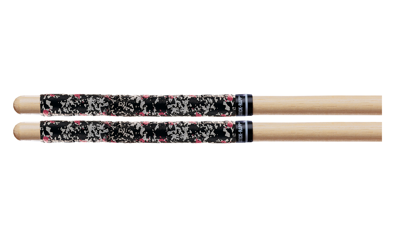 ProMark SRBLA Black Splatter Stick Rapp